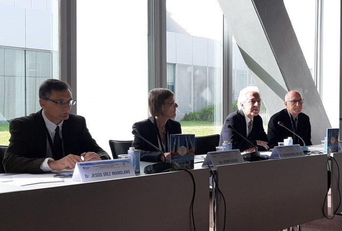 Presentación del Congreso de la SEMI.