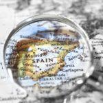 España y Comunidades Autónomas