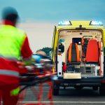 Transporte paciente crítico