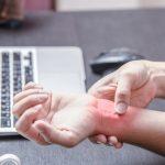 deformidades de la mano