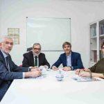 Colegio Oficial Fisioterapeutas de Aragón