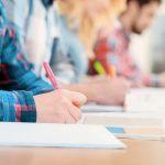 calificaciones examenes