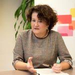 Entrevista presidenta SECA