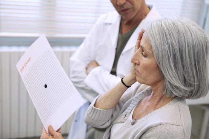 Bayer presenta resultados positivos de Eylea en degeneración macular  asociada a la edad - El médico interactivo