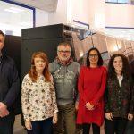 investigadores Universidad de Málaga marcadores