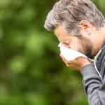 temporada de alergias
