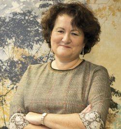 Inmaculada Mediavilla, presidenta de la SECA, apoya una auditoría independiente.