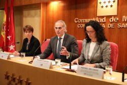 Consejeria de Madrid
