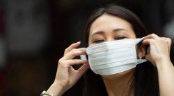gotitas virus aerosoles