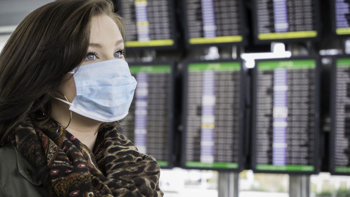 Un nuevo estudio insiste en que el virus COVID-19 se transmite ...