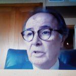 Martín Sellés ha hablado de la vacuna contra el Covid-19.