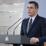 Nuevas medidas de desescalada a partir del 2 de mayo, según ha anunciado Pedro Sánchez.