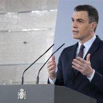 La desescalada comenzará en mayo, según Pedro Sánchez.