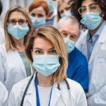 proveedores de atención médica