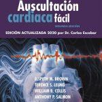 Auscultación cardiaca facil, libro de Mylan