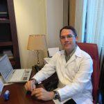 Jose Angel Alcala médico de atención primaria