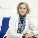 Sonia San José Gregorio Marañón reorganización sanitaria