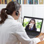 Consulta a distancia con el alergologo