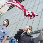 pandemia del nuevo coronavirus