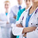 plazas de formación sanitaria especilizada