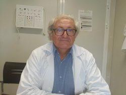 José Luis Martínez Carrasco, miembro de la semFYC, en entrevista sobre el impacto del COVID-19 en pacientes con rinitis alérgica