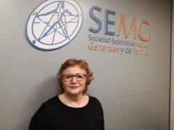 Mercedes Otero (SEMG)