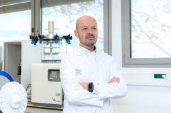 Investigación Fusobacterium en cáncer rectal
