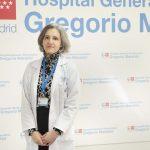 Sonia San José Gregorio Marañón patología pulmonar