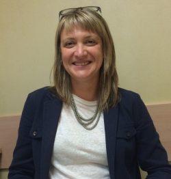 Dra. Vanessa Sánchez-Gistau, investigadora del Centro de Investigación Biomédica en Red de Salud Mental (CIBERSAM)