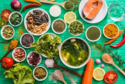 Los alimentos funcionales podrían ayudar a reducir el colesterol malo