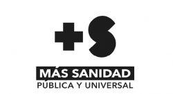 logo Más Sanidad Pública y Universal