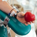 Sanidad recuerda que la vacuna COVID no impide donar sangre. Foto de recurso.