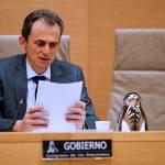 Pedro Duque valora la posible primera vacuna