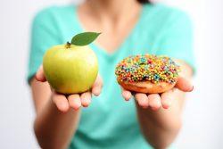 hábitos de alimentación