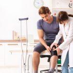 Imagen de recurso. Traumatología atiende fracturas más complejas y con mayores problemas de movilidad