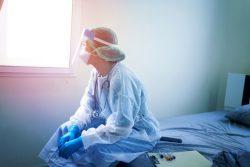 El mundo ante una pandemia