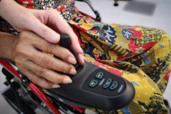 cuidador especializado para pacientes de ELA