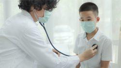 Protocolos seguridad en consultas pediatricas