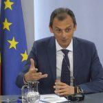 Pedro Duque presenta el Informe sobre la estrategia de investigación para superar la COVID-19 en el que se destaca que España tiene 12 vacunas en desarrollo