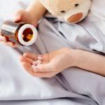antibióticos en niños