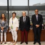 AMA ha firmado un acuerdo con el Colegio de Veterinarios de Cádiz para contratar la póliza colectiva de Responsabilidad Civil