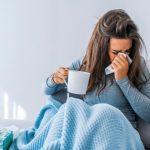 Baja incidencia de la gripe, según el Sistema de Vigilancia. Foto de recurso