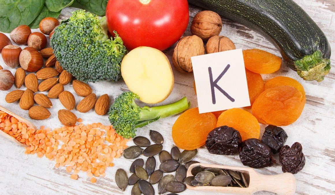 Los niveles bajos de vitamina K aumentan el riesgo de mortalidad ...
