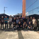 equipo de investigadores del CIC bioGUNE