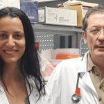 Los investigadores Irene Ferrer y Luis Paz Ares descubren un nuevo biomarcador en cáncer de pulmón