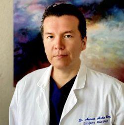 Manuel Acuña, oncólogo mexicano, nos habla de los cuidados oncológicos durante la pandemia
