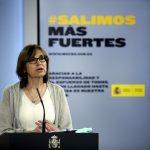 directora del Centro Nacional de Epidemiología, Marina Pollán