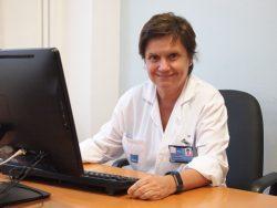 Entrevista a Marta Torrens, psiquiatra del Hospital del Mar de Barcelona