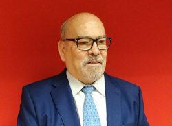 presidente de FEASAN Rafael Martínez