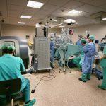 Foto de recurso de un hospital. Intensivistas abordan novedades en hemorragia crítica traumática